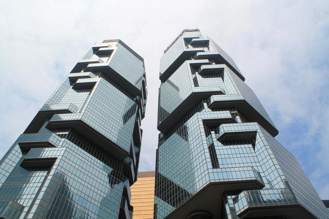 Office Prices in Hong Kong