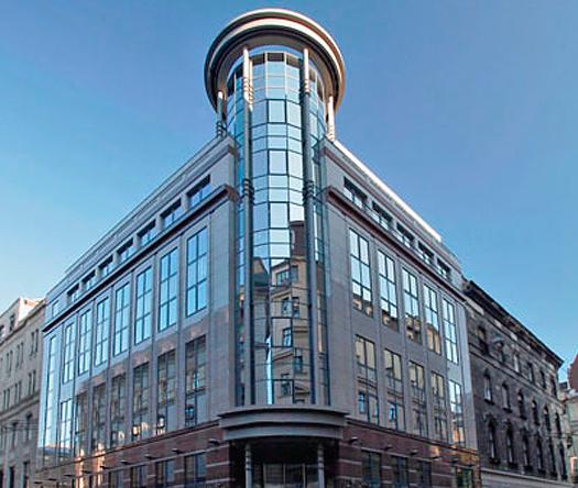 Regus President Business Center - Budapest Serviced Offices