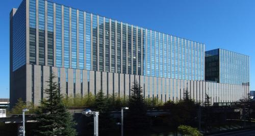 IBM ISSC